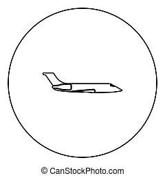Private aeroplane Stock Illustrations. 332 Private