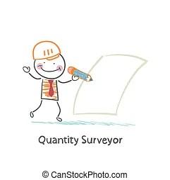Quantity surveyor Images and Stock Photos. 161 Quantity
