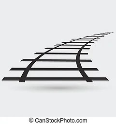 Rail Illustrations and Clipart 23942 Rail royalty free