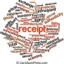 Receipt Clipart And Stock Illustrations 6 320 Receipt