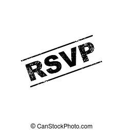 Rsvp Illustrations and Clip Art. 2,742 Rsvp royalty free
