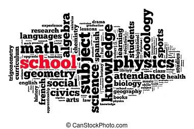 School attendance Illustrations and Clipart. 41 School