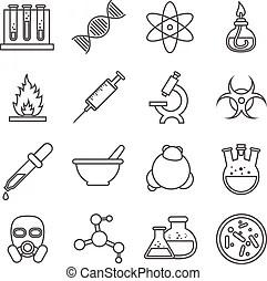 Scientific experiments Illustrations and Clip Art. 41,516