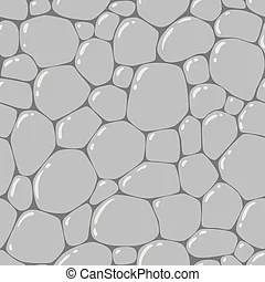 paving stones road texture seamless