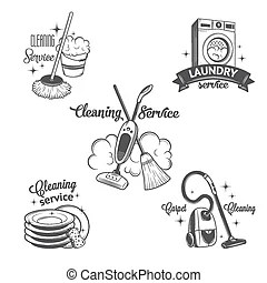 Cleaning Illustrations and Clipart. 661,732 Cleaning