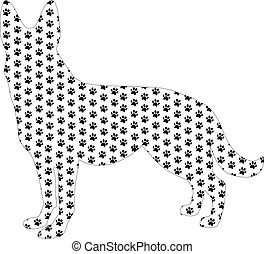 K9 Clipart and Stock Illustrations. 103 K9 vector EPS