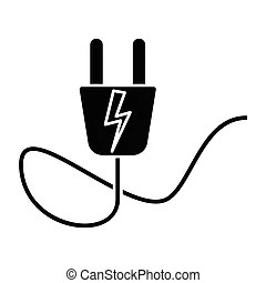 Electric plug Vector Clipart EPS Images. 22,855 Electric