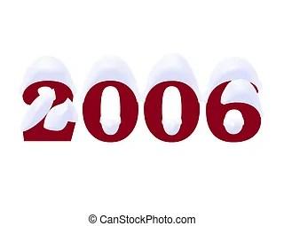 2006 year background global