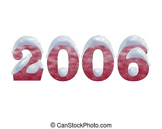2006 illustrations and clipart