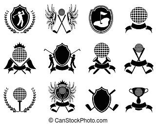 Golf Clipart Vector Graphics. 23,947 Golf EPS clip art
