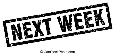 Next week Stock Illustrations. 1.562 Next week clip art images and royalty free illustrations available to search from thousands of EPS vector ...