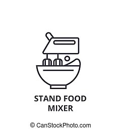 Food mixer Clipart and Stock Illustrations. 17,232 Food