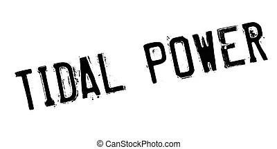 Tidal power Stock Illustrations. 371 Tidal power clip art