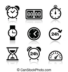 Time passing Vector Clipart EPS Images. 1,904 Time passing