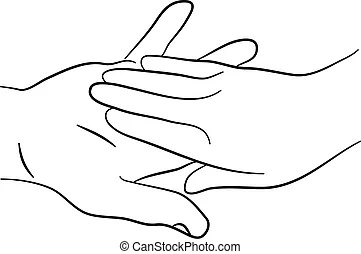 Touching Clipart and Stock Illustrations. 174,722 Touching