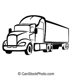Trucking Clipart Vector and Illustration. 72,968 Trucking