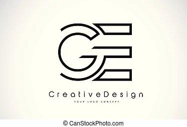 Ge logo Clip Art Vector and Illustration. 82 Ge logo