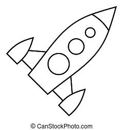 Rocket Clipart and Stock Illustrations. 49,663 Rocket