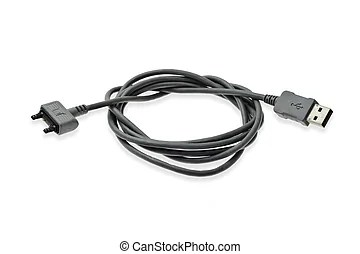 Data cable. Sata hdd data cable to motherboard interface