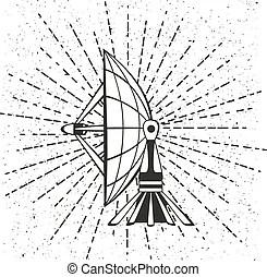 Parabolic Clip Art Vector Graphics. 905 Parabolic EPS