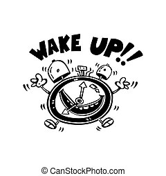 Wake up Illustrations and Stock Art. 9,382 Wake up
