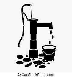 Water pump Clipart Vector Graphics. 7,587 Water pump EPS