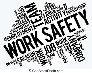Workplace safety Clipart and Stock Illustrations. 3,500