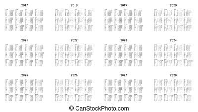Calendar 2019 Stock Photo Images. 1,100 Calendar 2019