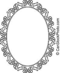 Oval Illustrationen und Clip-Art. 21.736 Oval Lizenzfreie