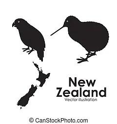 Neuseeland Illustrationen und Clip-Art. 7.055 Neuseeland