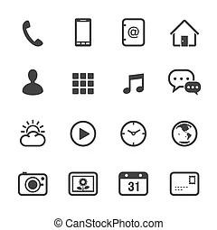 Clip Art et Illustrations de Téléphone. 446 847 graphiques