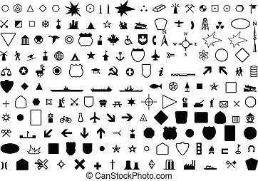符號. 宗教. 歷史. | CanStock