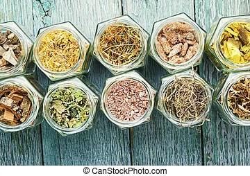 咳嗽聲, 柳樹, herbals, 不同, -, 藥草, 乾燥, 醫學, 藥品. 咳嗽聲, alba, 柳樹, 藥草, herbals, 不同, salix, 草藥, -, 藥草 ...