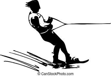 Watersport Illustrations and Stock Art. 700 Watersport