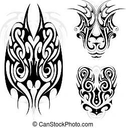 Maori Illustrazioni e Clip Art. 1.185 Maori Illustrazioni