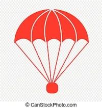 Parachuter Illustrazioni e archivi artistici. 148 ...