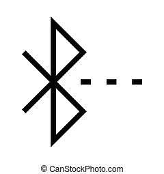 Bluetooth Ilustracje i Zbiory Sztuki. 2 133 Bluetooth