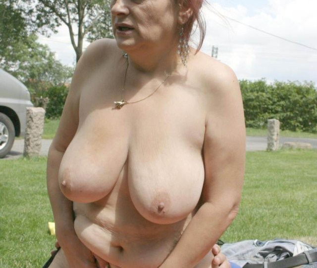 Naked Bbw Big Tits Grannies