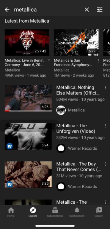 We have covered many jailbreak tweaks that aim to bring youtube premium exclusive features to all users in the past. Youtube Reborn Tweak Youtube Customization For Iphone Ios 14