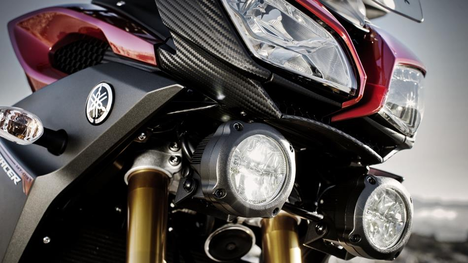 MT09 Tracer ABS 2015 Accessories  Motorcycles  Yamaha Motor UK