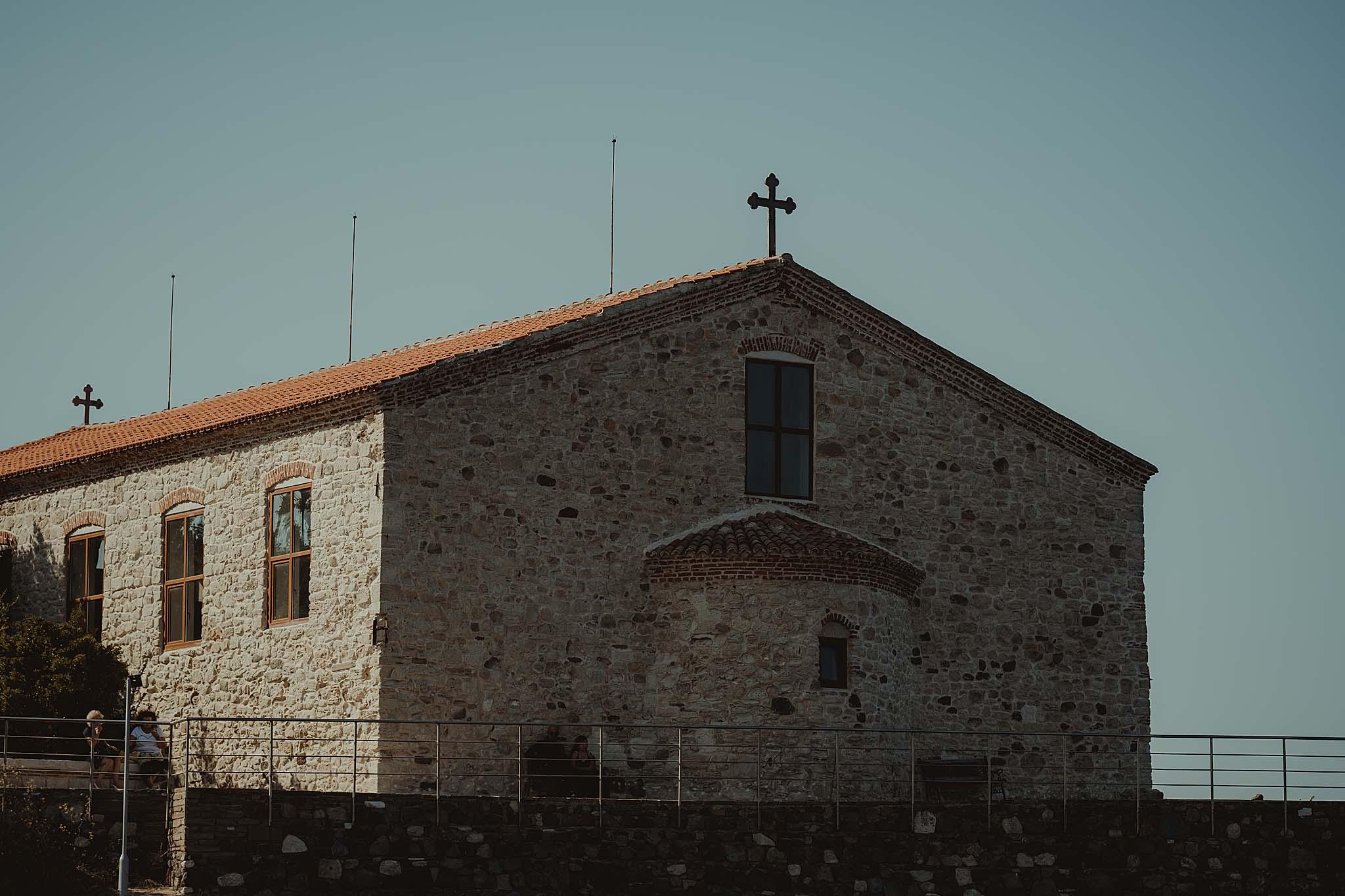 царево църква
