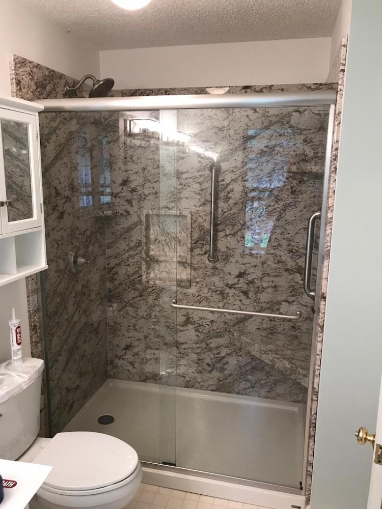 ReBath  Your Complete Bathroom Remodeler  Charlotte NC