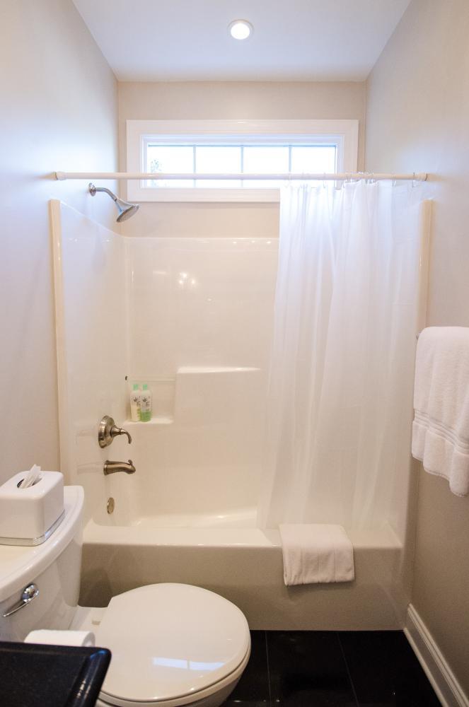 Greensboro NC Bathroom Remodeler  Greensboro NC