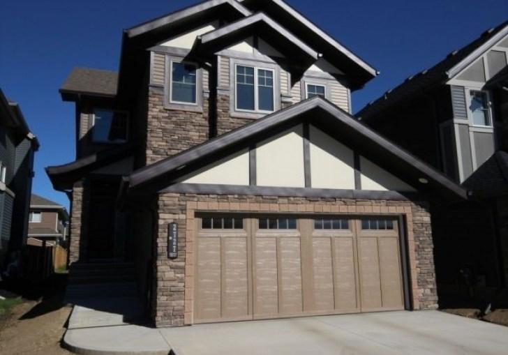 Kirkland Homes Edmonton