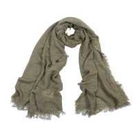 SCARVES : Yehwang Accessories, Scarf Fine Knit