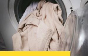 不清洗的洗衣機比馬通髒了500倍!更有可能引發皮膚疾病?!