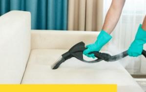 室內污染原有21%來自沙發等布製品傢俱!不定時清潔將成為細菌溫床!