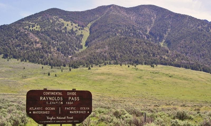 Island Park Idaho  Yellowstone Vacations  AllTrips