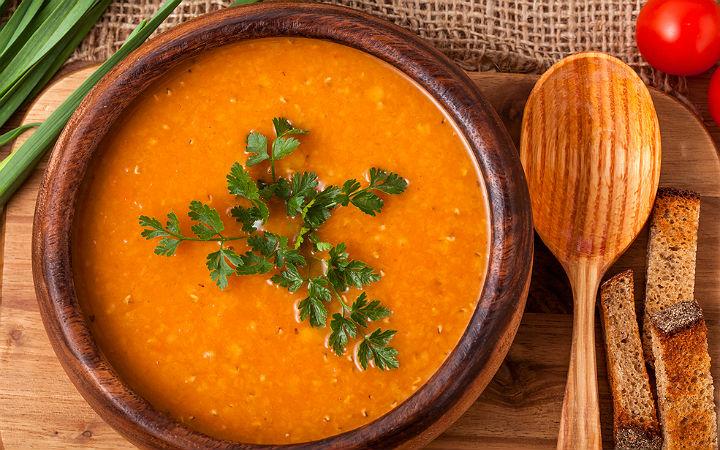 mercimek çorbası ile ilgili görsel sonucu