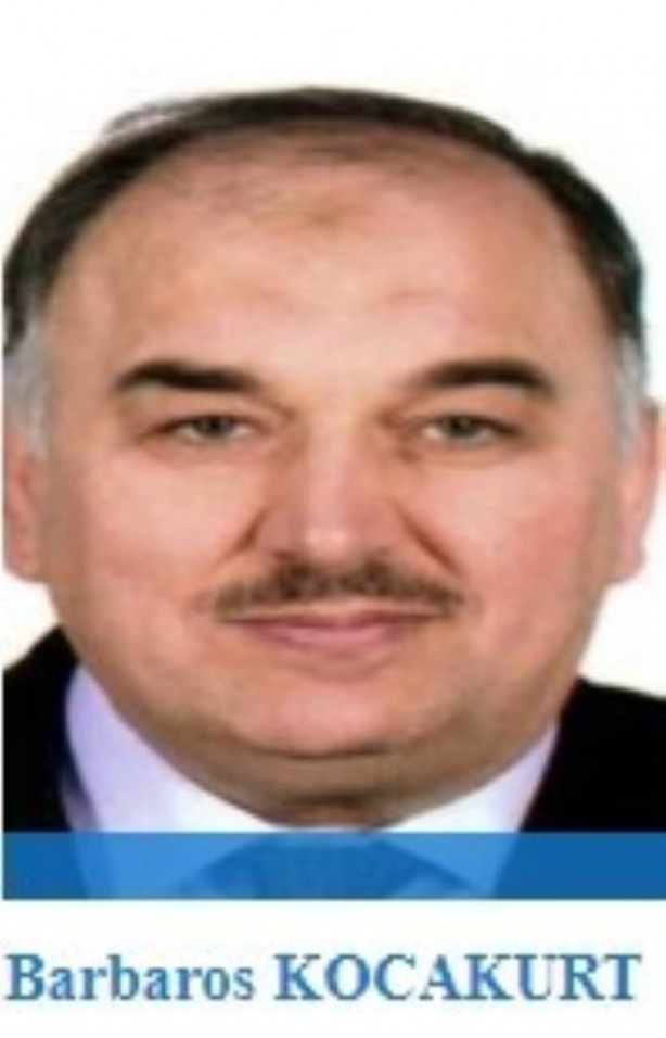 Foto - FETÖ'nün adli tıp yapılanmasında rolü olan Kocakurt ayrıca İzmir'deki FETÖ okulu olan Yamanlar Koleji'nin de kurucu müdürüydü. 7 Ağustos 2014'te yurt dşına kaçtı.
